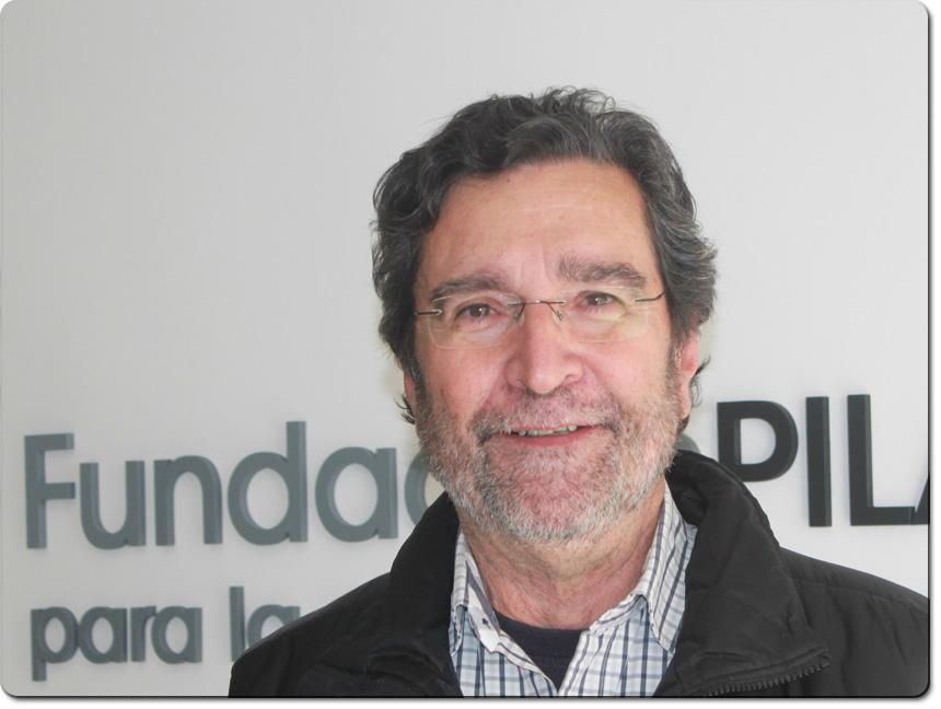 Toni Vilà, investigador de l'Institut de Govern i Polítiques Públiques de la UAB