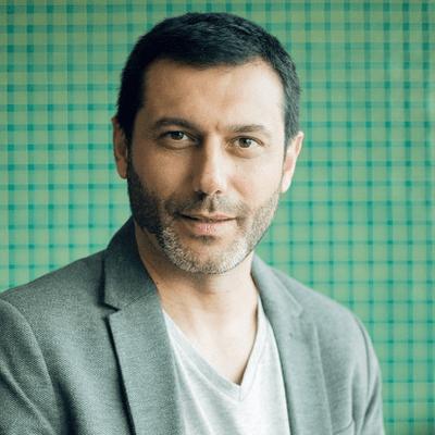 Albert Cañigueral, connector de la xarxa Ouishare a Espanya i l'Amèrica Llatina